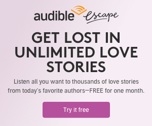 Amazon Audible Love Stories