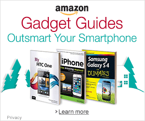 Amazon Smartphone Guides