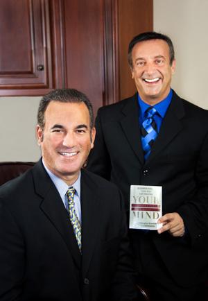 Dr. Shinitzky & Dr. Cortman